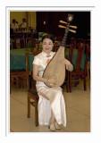 Traditional Female Singer