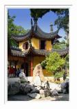 Hanshan Temple - The Bell House