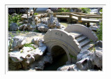Hanshan Temple - The Mini Fragrant Flower Bridge