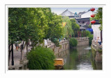 Water Village Tongli - Another Corner Of The Village
