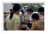Water Village Tongli - BBQ Meat