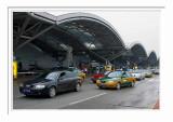 PEK Beijing Capital International Airport