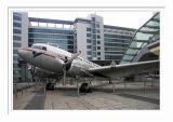 HKG First CX Aircraft 2