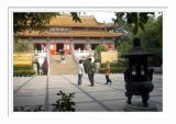 Po Lin Monastery 1