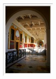 Outer Peristyle Hallway