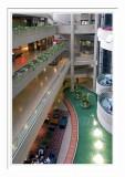 Bonaventure Interior 2