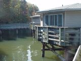 THESE COTTAGES ARE FOR RENT AT SANTEE STATE PARK........