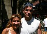 Lisa Bliss &Dave Bursler