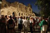 Start at Acropolis