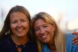 Leah & Lisa