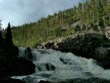 OBA-NA waterfall