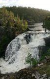 MAMANYA waterfall
