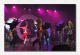 Valery Leontiev and TODES dance group