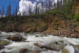 Kharamurin landscape