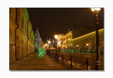 The Kremlin Street