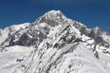 Mont-Blanc 4807m