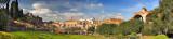 Casa delli Vestali. Rome
