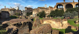 Palatino. Rome