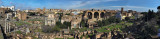 Foro Romano. Rome
