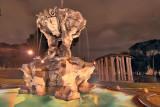 Fontana dei Tritoni