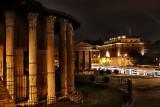 Teatro di Marcelo . Rome