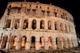 Teatro Marcello .Rome