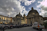 Piazza Del popola