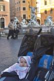 genuine Italian (Piazza Navona)