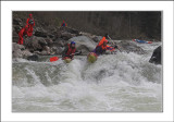Andrey &  Pasha in Bye Fatherland rapid (4 class)