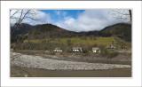 Rozhkao village