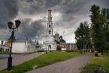 Nikolo-Ugreshsky monastery