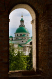 Spaso - Yakovlevsky monastery