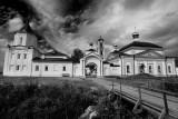 Troizco-Sergiev  Varnezky monastery