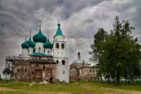 Avraamievsky Monastery