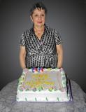 Dee's Birthday party