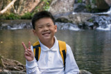A family trip to Sha Lo Tung (¨Fù¬}½à½º°O)