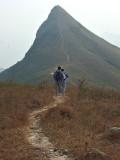 Tiu Yue Yung Hiking Trip (³¨³½¯Î)