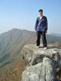 Hiking Log: Pat Sin Leng (¤K¥PÀ)