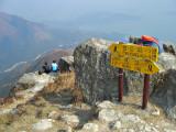 Hiking Log: Lantau Peak (ªF¯F - ©ù¥ - »ñ°Ä¤s - §B¤½Ëü - ±öºÛ)