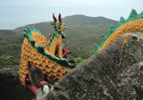 Hiking Log: Lantau Trail Stages 5 and 6 (ªÊ¤s-ÆF·|¤s-¸U¤V¥¬-®©¶é-¤j¿D)