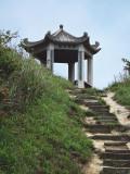 Hiking Log: Castle Peak (°ª¤s²Ä¤@ : «C¤s¹C)