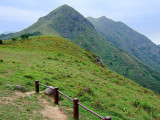 Hiking Log: McLehose Trail Stage 4 (³Á²z¯E®|²Ä¥|¬q)