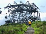 Hiking Log: Skyrail Service Trail  ©ù¥¦Q¨®®|