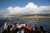 Last trip back into Lahaina for Explorer