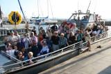 Pacific Whale Foundation-last trip on Explorere