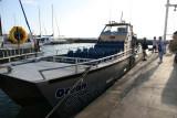 Bye Bye Ocean Explorer - You will be missed...