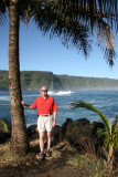 Dale on the Keanae Peninsula