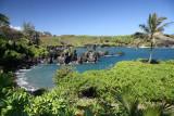 Waianapanapa State Park