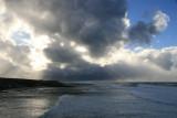 Angry Sea & Sky on Maui