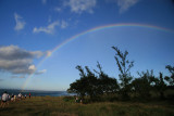 Raibow over Maui